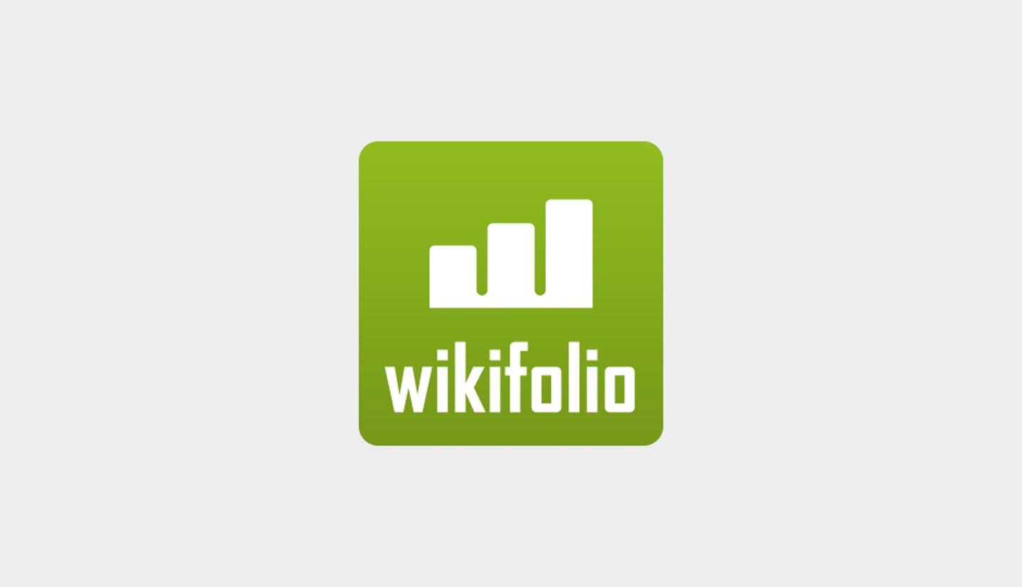 wikifolio.com Logo