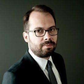 TradersTalk Hans Zenger