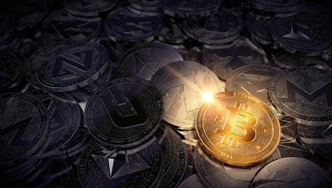 bitcoin-kryptowährungen