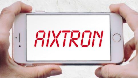 aixtron-aktie-im-fokus