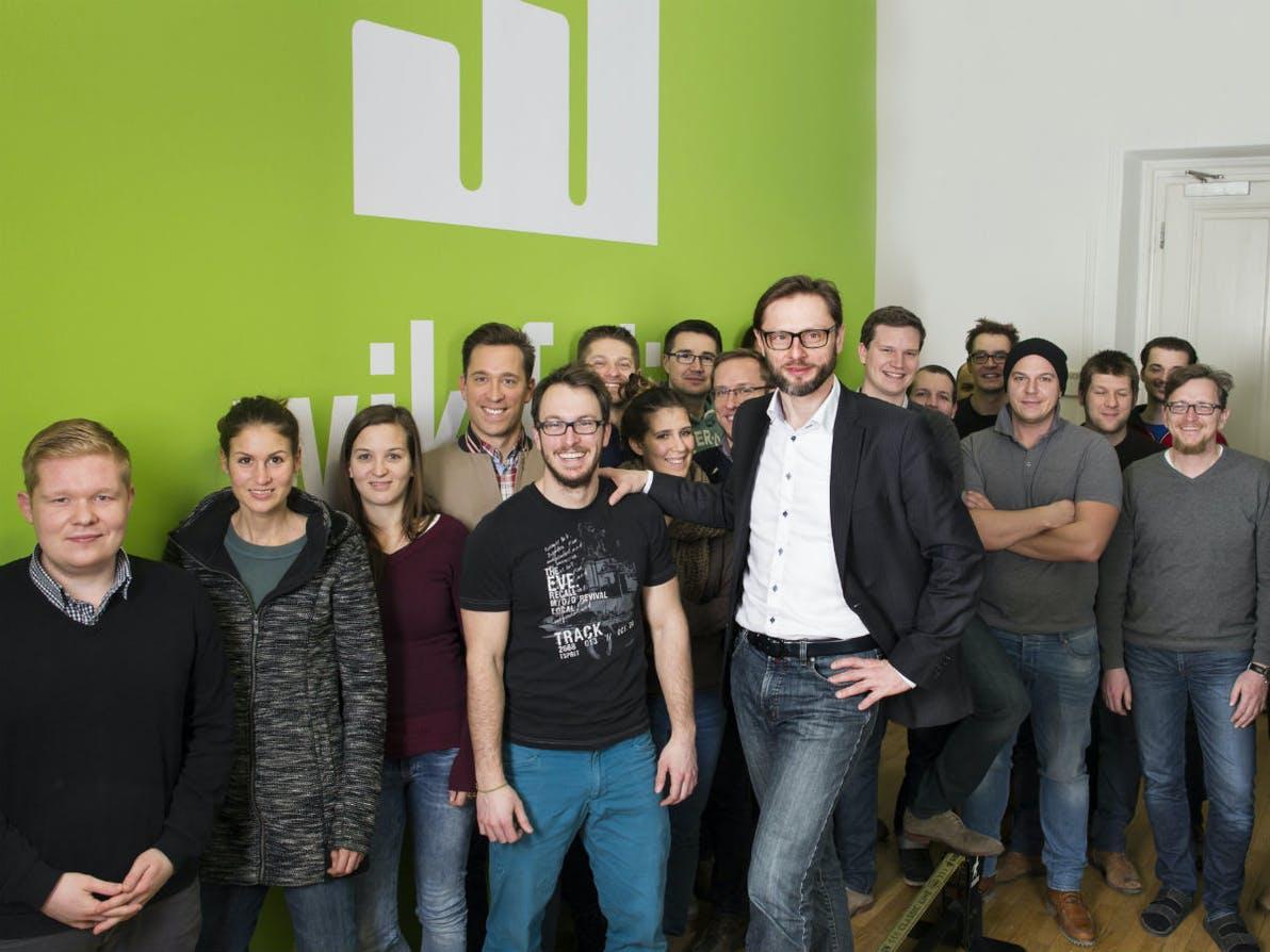 wikifolio Team