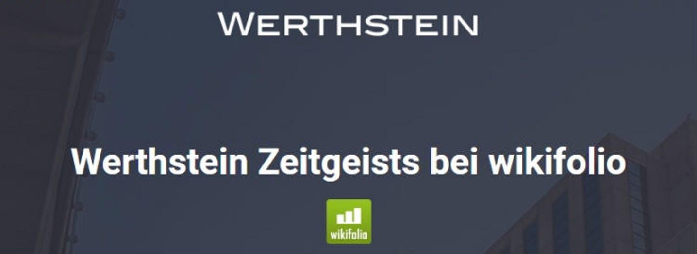 Logo Werthstein