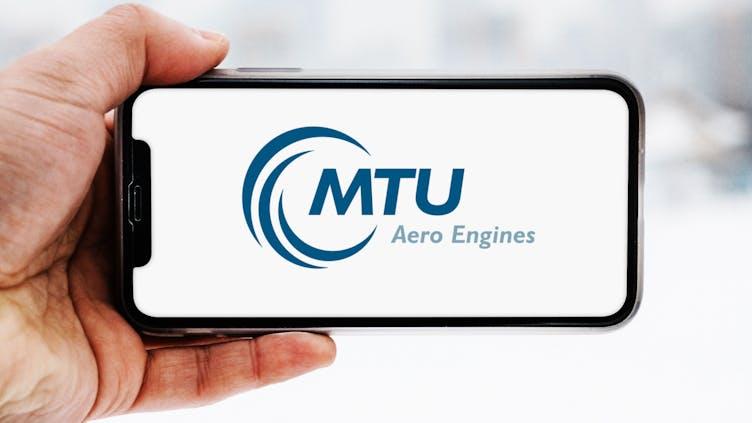mtu-aero-engines-aktie