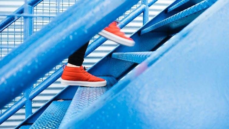 technische-analyse-so-funktionierts-treppen-steigen