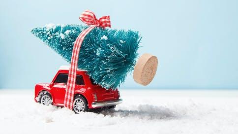 weihnachten-baum-auto