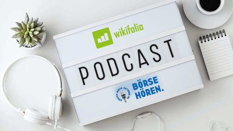 wikifolio-Podcast