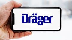 draegerwerk-logo-aktie
