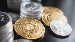 gold-silber-münzen