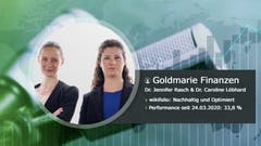 goldmarie-finanzen-talk