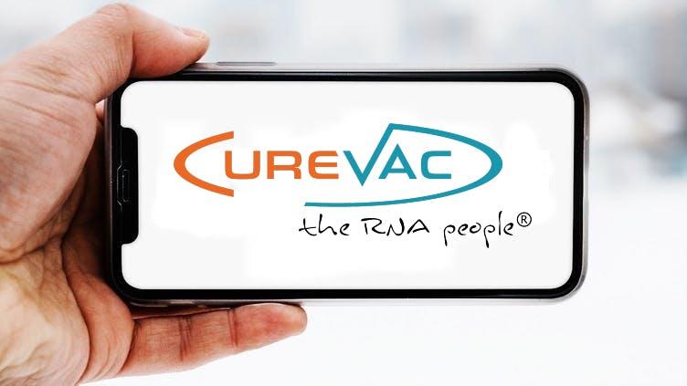 Curevac aktienkurs