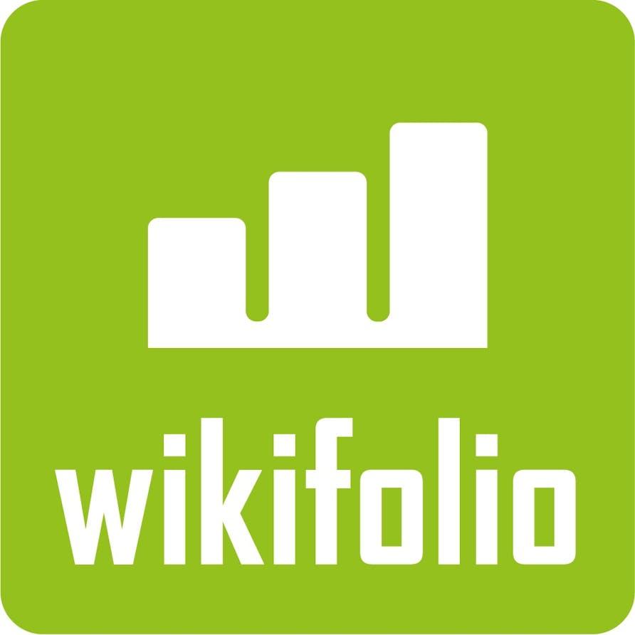 Logo wikifolio